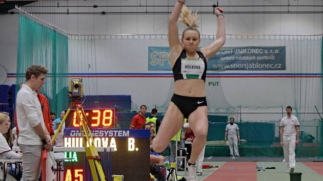 Barbora Hůlková