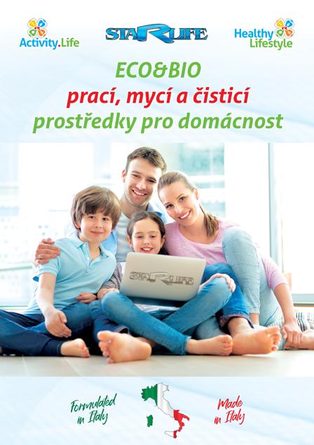 Ampliar imagenKatalog ECO&BIO domácnost CZ, A4