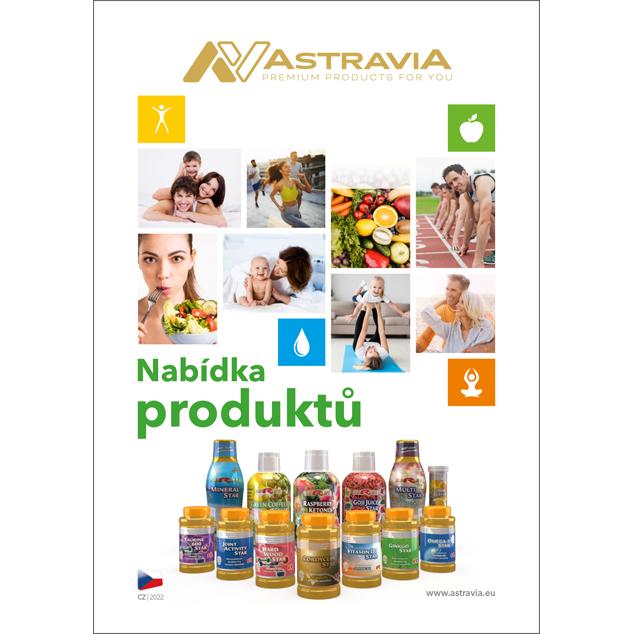 Увеличи изображението Nabídka produktů STARLIFE [CZ], A4