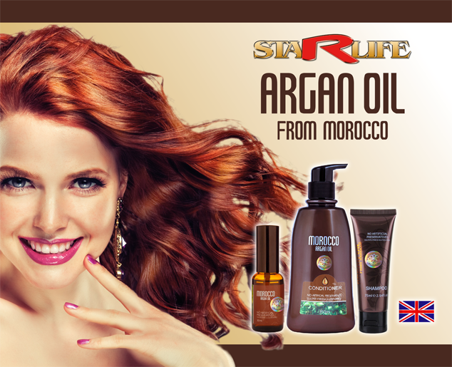 Enlarge picture Argan Line Catalog [EN]
