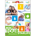 Mini Tour about products of STARLIFE EN, A4