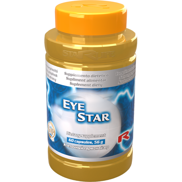 Enlarge picture EYE STAR