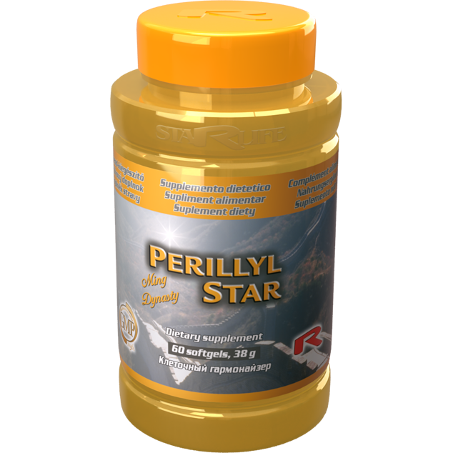 Enlarge picture PERILLYL STAR