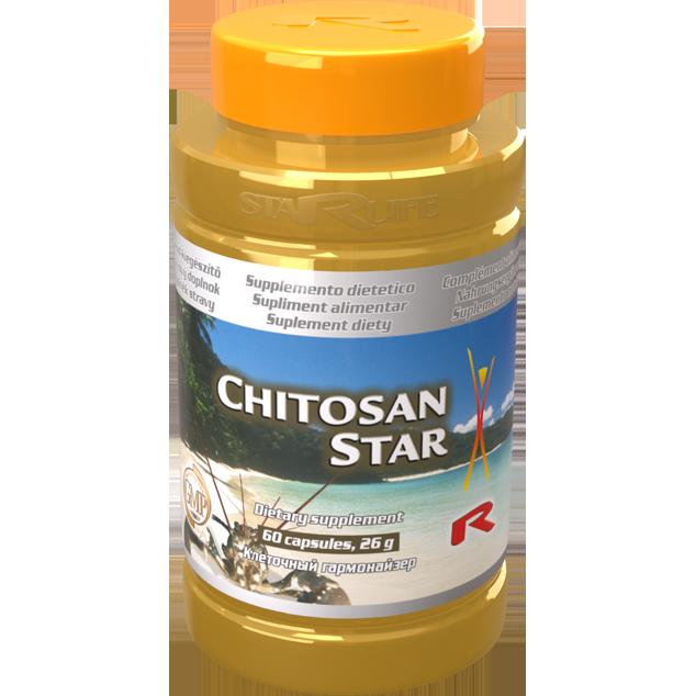Увеличи изображението CHITOSAN STAR