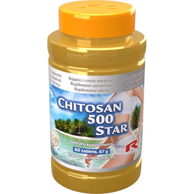 Enlarge picture CHITOSAN 500 STAR