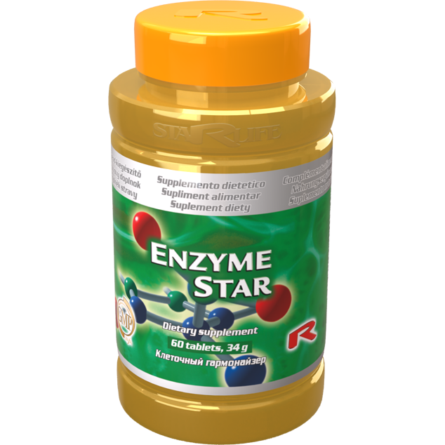 Enlarge picture ENZYME STAR