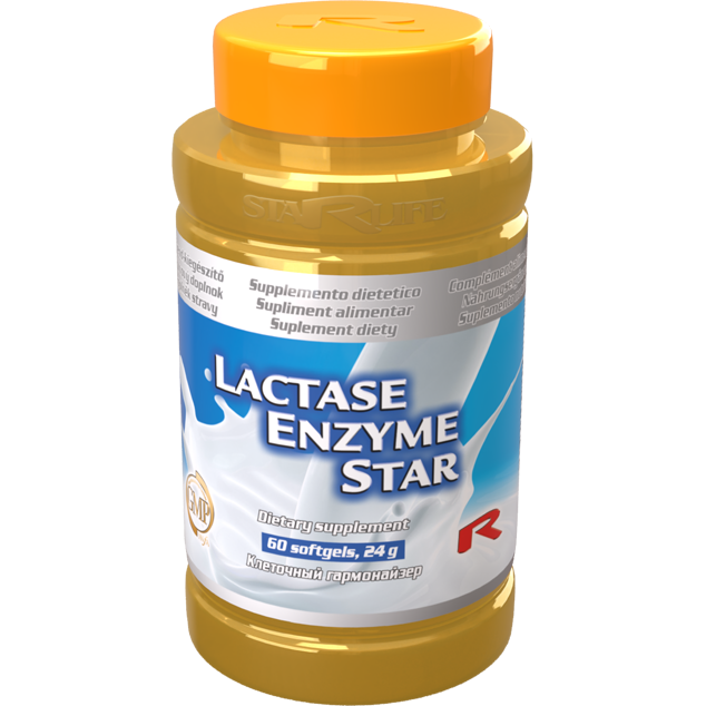Enlarge picture LACTASE ENZYME STAR