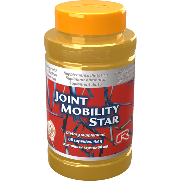 Enlarge picture JOINT MOBILITY STAR
