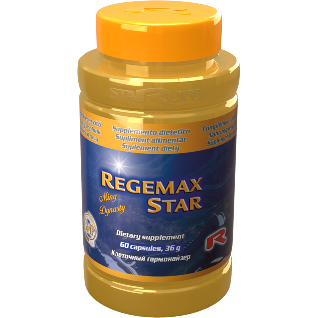 Enlarge picture REGEMAX STAR
