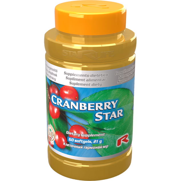 Enlarge picture CRANBERRY STAR