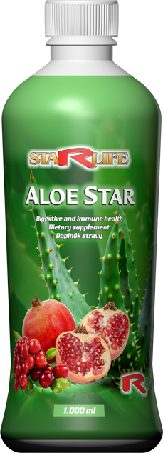 Enlarge picture ALOE STAR