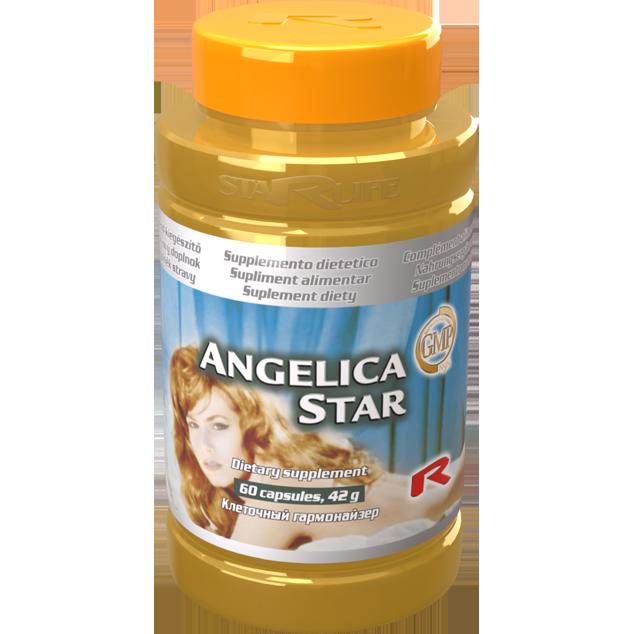 Enlarge pictureANGELICA STAR