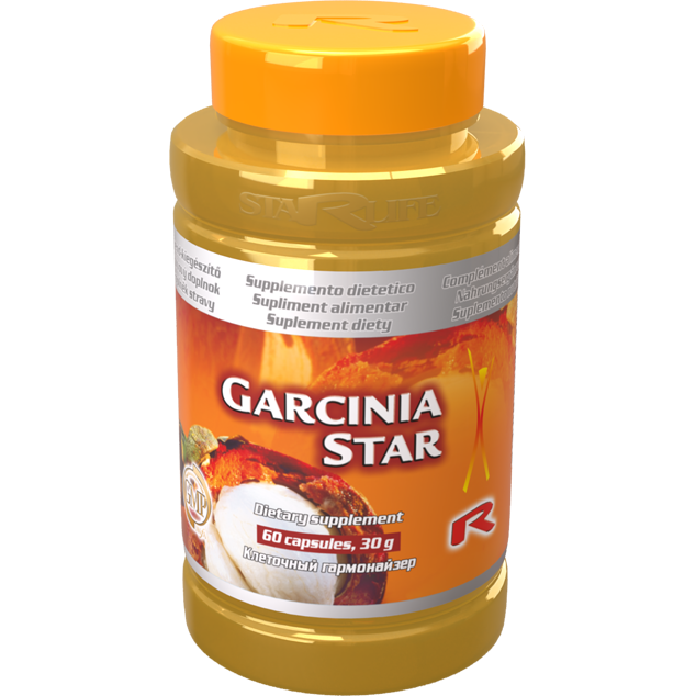 Enlarge picture GARCINIA STAR
