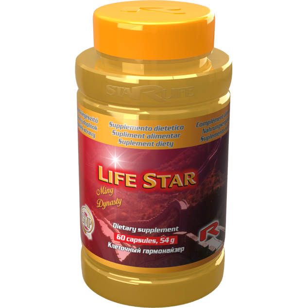 Enlarge picture LIFE STAR