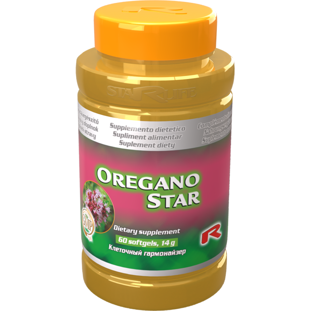 Enlarge picture OREGANO STAR
