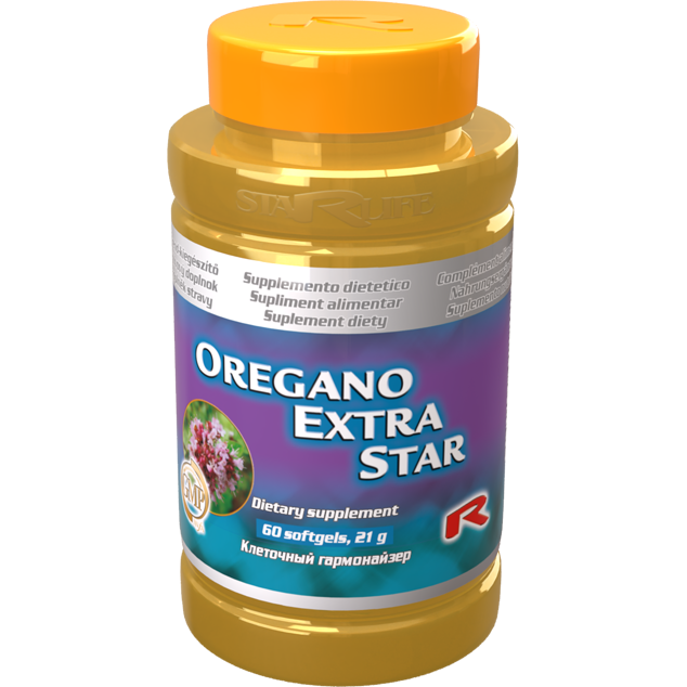 Enlarge picture OREGANO EXTRA STAR