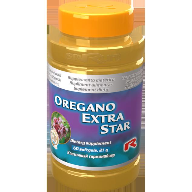 Enlarge pictureOREGANO EXTRA STAR