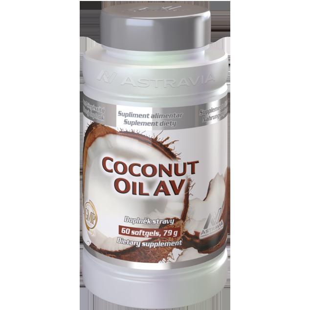 Увеличи изображението COCONUT OIL STAR