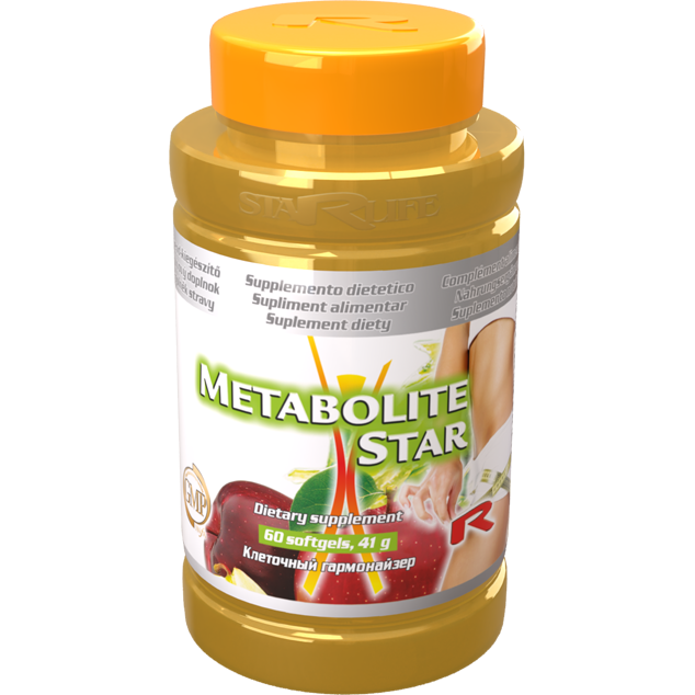 Enlarge picture METABOLITE STAR