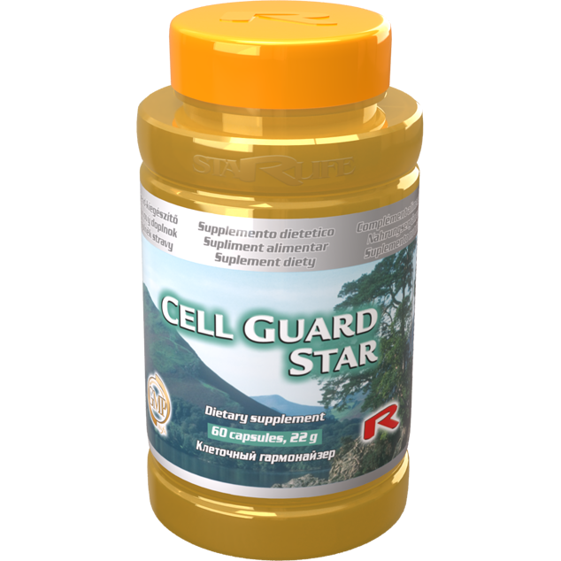 Ingrandire le immagini CELL GUARD STAR