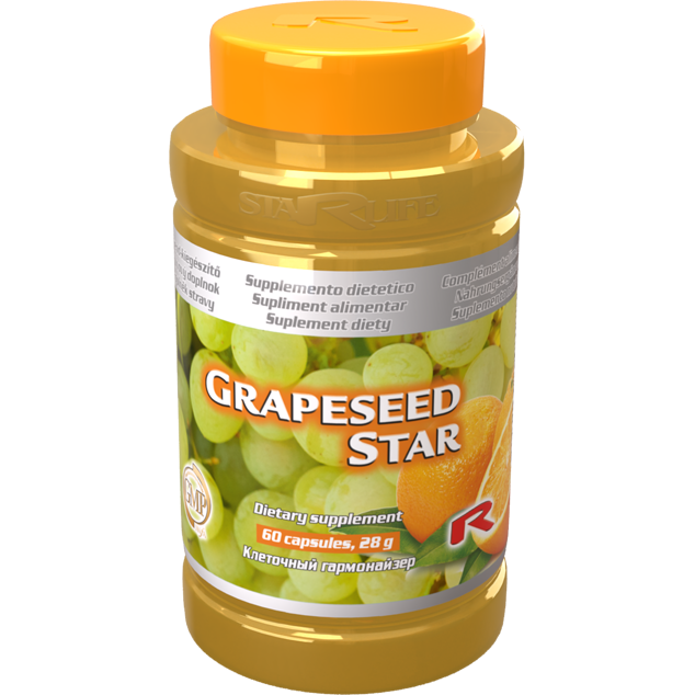 Enlarge picture GRAPESEED STAR