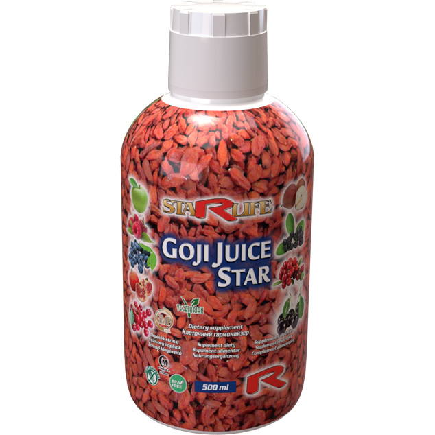 Enlarge picture GOJI JUICE STAR