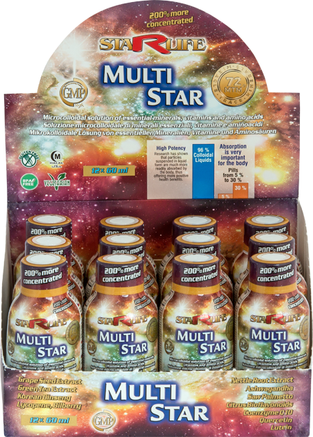 Enlarge picture MULTI STAR