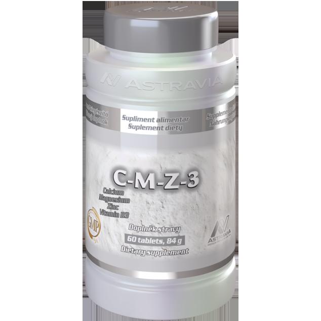 Zvětšit obrázekC-M-Z-3 STAR