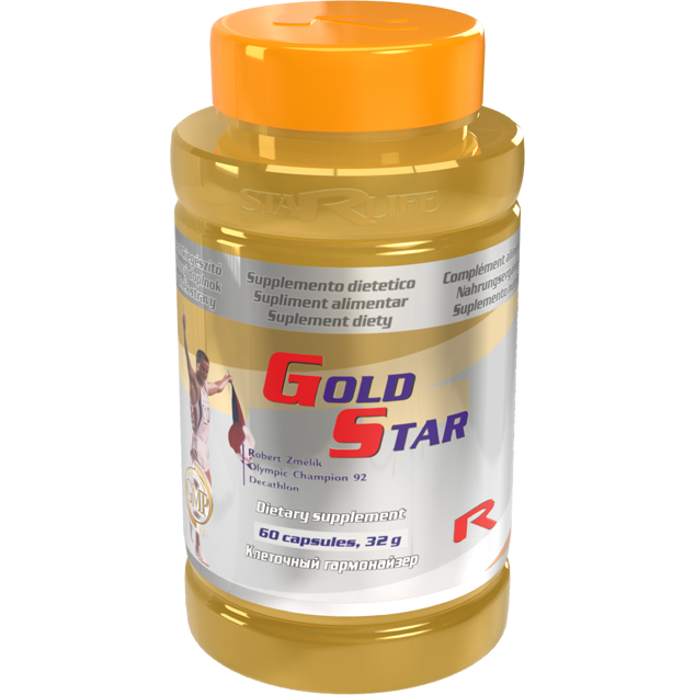 Ingrandire le immagini GOLD STAR