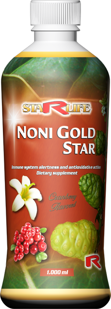 Enlarge picture NONI GOLD STAR