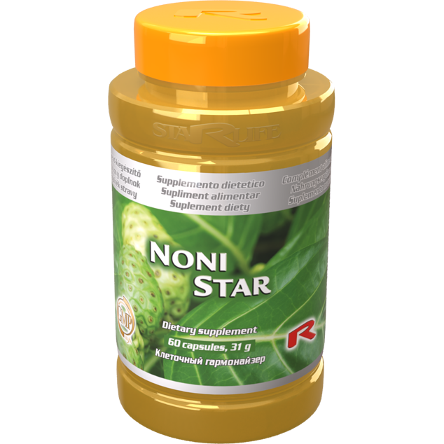 Enlarge picture NONI STAR