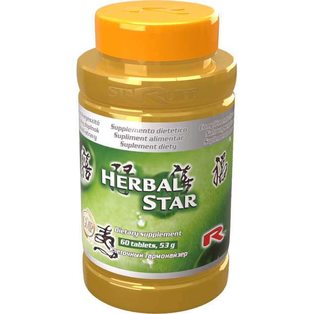 Enlarge picture HERBAL STAR