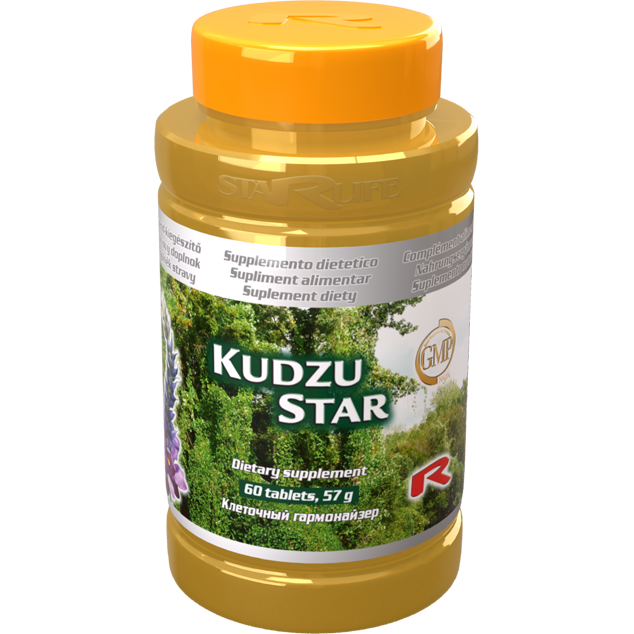 Enlarge picture KUDZU STAR