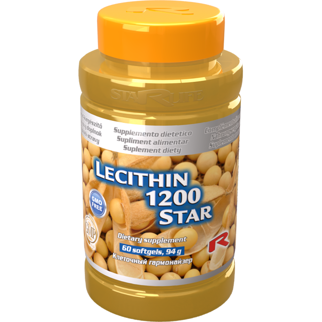 Enlarge picture LECITHIN 1200 STAR
