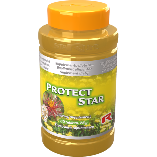 Enlarge picture PROTECT STAR