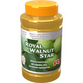 ROYAL WALNUT STAR