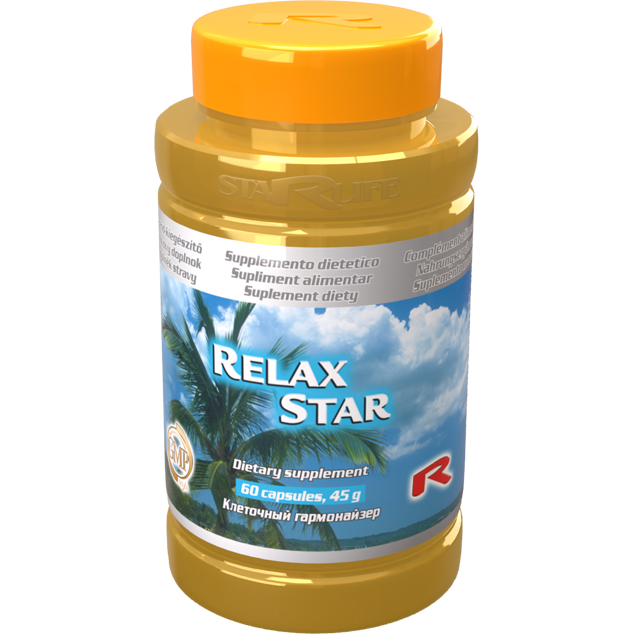Enlarge pictureRELAX STAR