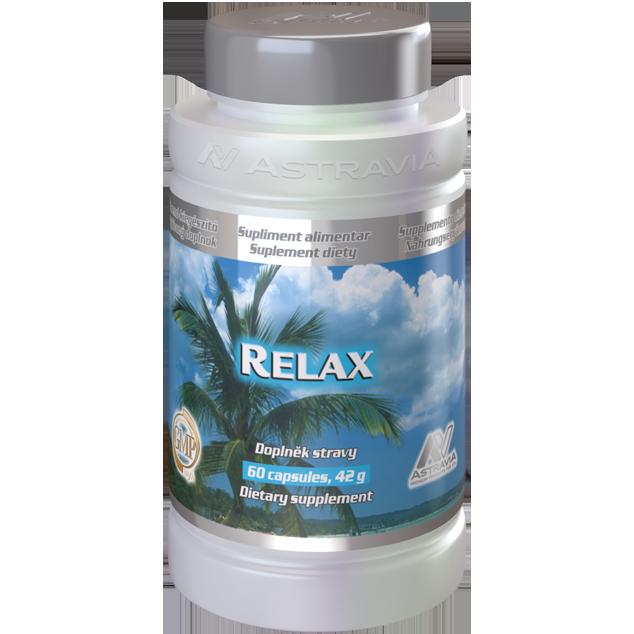 Увеличить изображениеRELAX STAR