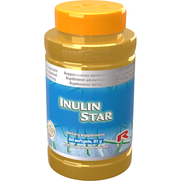Enlarge picture INULIN STAR