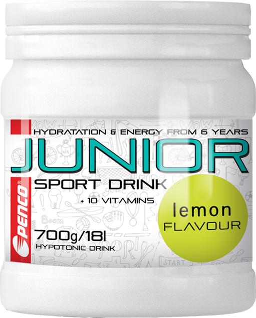Enlarge picture JUNIOR SPORT DRINK