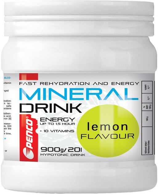 Enlarge picture MINERAL DRINK