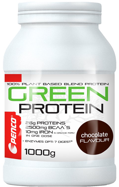Enlarge picture GREEN PROTEIN