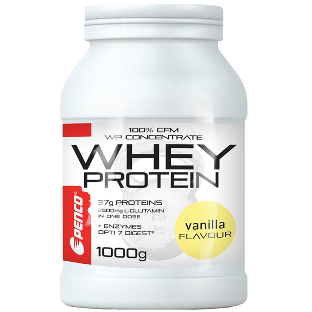 Enlarge picture WHEY PROTEIN