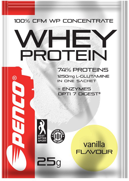 Enlarge picture WHEY PROTEIN bag