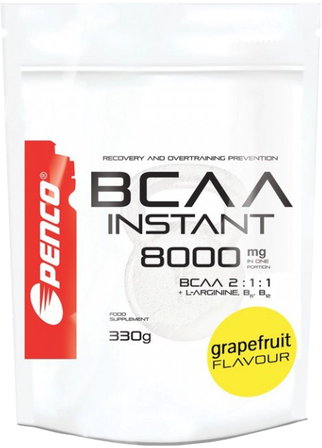 Enlarge picture BCAA 8000 INSTANT