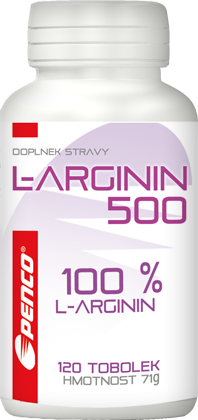Enlarge picture L-ARGININ