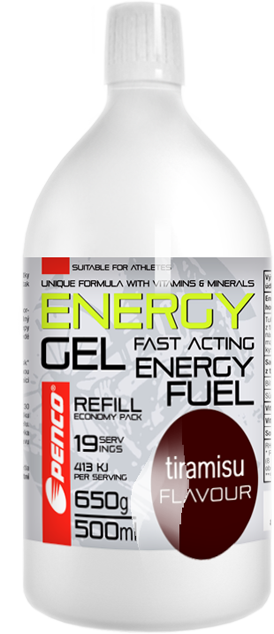 Enlarge picture ENERGY GEL