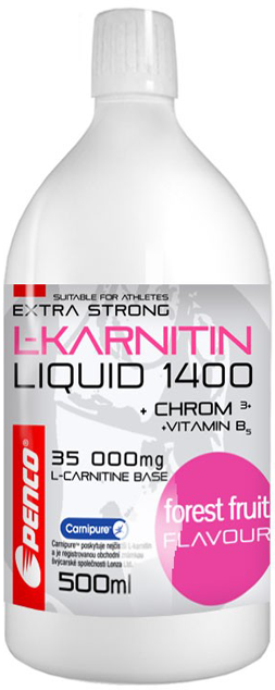 Enlarge picture L-KARNITIN LIQUID