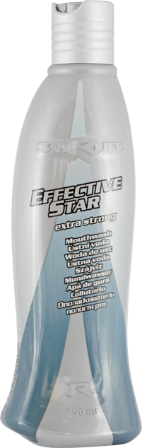 Ampliar imagen EFFECTIVE STAR EXTRA STRONG