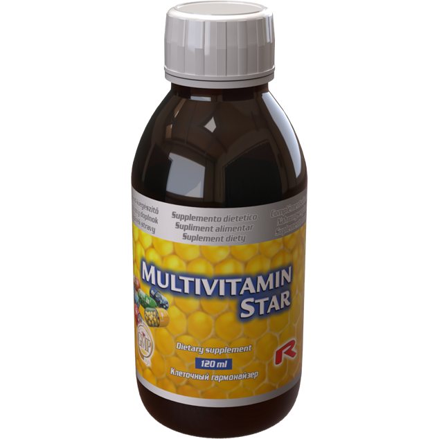 Enlarge picture MULTIVITAMIN STAR